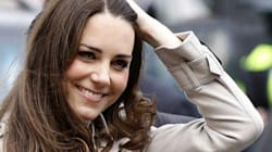 How To Get Kate Middleton's Perfect Wavy