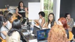 Por dentro do MariaLab: A tecnologia é área para as mulheres,