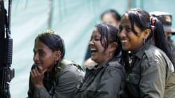 Jour historique en Colombie: un accord de paix enfin conclu avec les