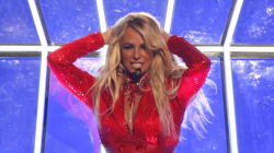 Britney Spears aura son propre film