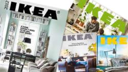 Las nueve cosas del catálogo de Ikea que probablemente no