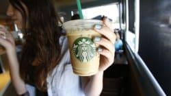 Non, Starbucks ne vous escroque pas en mettant trop de glaçons dans ses