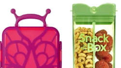 School Lunch Bags Parents Will Actually Want To