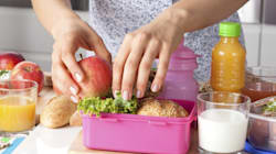 The 5-Minute Lunch Box