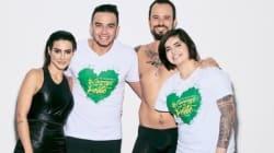 Paulinho Vilhena sobre campanha: 'Vão ficar de mimimi ou se unir a nossos