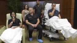 Les hôpitaux d'Orlando offrent aux blessés de la tuerie leurs frais