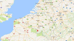 Une explosion dans un centre sportif en Belgique fait un
