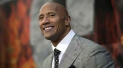 Dwayne Johnson au sommet de la liste des acteurs les mieux payés de