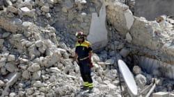 En Italie, l'espoir de retrouver des survivants s'amenuise après le