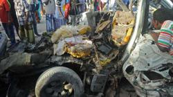 Mogadiscio: 7 morts dans l'attaque d'un restaurant par les