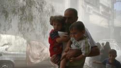 Syrien et