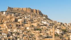 Près de la Syrie, la vie d'une citadelle turque à l'épreuve de la guerre et de