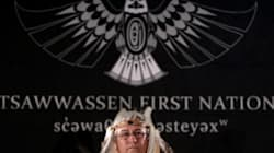 First Nation Plans B.C.