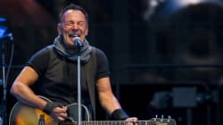 Bruce Springsteen bat un