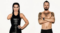 The Paralympians In This Vogue Brazil Ad Are Not Actually
