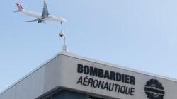 Bombardier Cuts 7,500