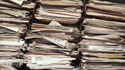 «Le Devoir» réclame de l'État une série de mesures pour soutenir les médias