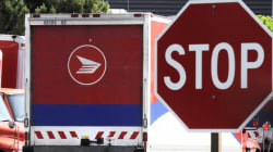 Last-Ditch Efforts Underway To Avoid Canada Post