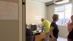Nell'Ufficio registrazione decessi di Amatrice dove rimbombano i nomi delle