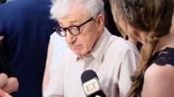 ウディ・アレン、児童性的虐待疑惑の質問にいら立つ「タブロイド紙のばか騒ぎだ」