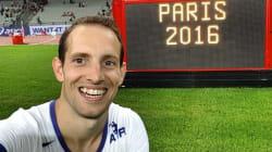 A Paris, Renaud Lavillenie s'est bien remis des sifflets de