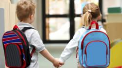 Rentrée scolaire: les chaines humaines reprendront pour exiger du