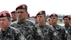 #PrayforRS: Força Nacional chega ao Estado para tentar conter onda de violência no