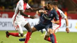 Revivez la déconfiture du PSG face à Monaco en Ligue