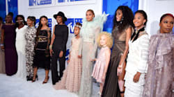 Tragedy Brought These Moms To The VMAs With Queen