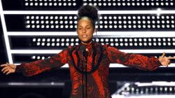L'émouvant poème d'Alicia Keys inspiré du «rêve» de Martin Luther