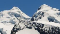 Precipitano per centinaia di metri, morti due alpinisti sul Monte