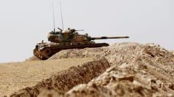 Scontro Turchia-Usa sui curdi. Ankara: