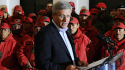 Trudeau Ends Harper's Arctic