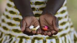 En finir pour de bon avec le sida, la tuberculose et le