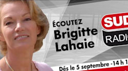 Brigitte Lahaie a retrouvé du