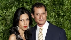 Le divorce d'Anthony Weiner s'immisce dans la campagne