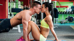 17 Exercises All Fit Couples Will Want To