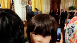 Les États-Unis ont accueilli 10 000 réfugiés syriens en un