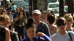 Une participation historique au recensement, selon Statistique