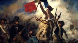 Pourquoi Marianne a-t-elle le sein nu? La réponse de trois