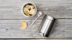 Une nutritionniste conseille le Thermos comme boîte à lunch à