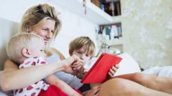 Comment votre méthode parentale affecte le futur de votre