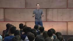 Zuckerberg il