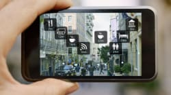 Augmented Reality Is A Game Changer For