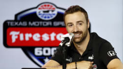 Le pilote James Hinchcliffe sera à «Dancing with the