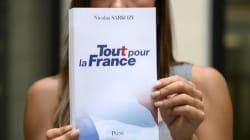 Sarkozy a vendu 32.000 exemplaires de