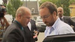 Jonathan Bettez a refusé cinq fois de se soumettre au polygraphe (La