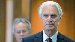 L'ex-juge Jacques Delisle veut retrouver sa liberté, une procédure