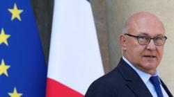 Sapin premier super ministre à Bercy depuis