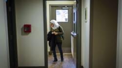 Alberta Economy Makes Job Hunt 'Horrible' For Syrian
